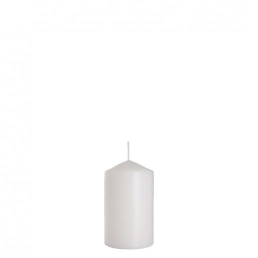 white church candles pillar candles ireland