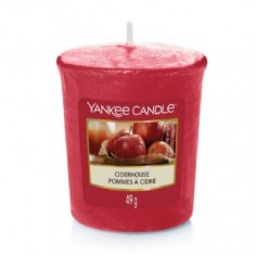 Ciderhouse - Yankee Candle Samplers Votive