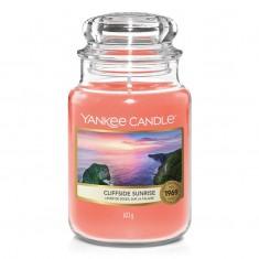 Ciffside Sunrise - Yankee Candle Large Jar