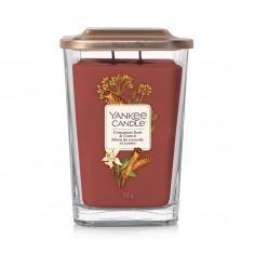 Cinnamon Bark & Cumin - 2 - wick Large Jar Elevation Collection