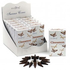 Cinnamon - Stamford Incense Cones