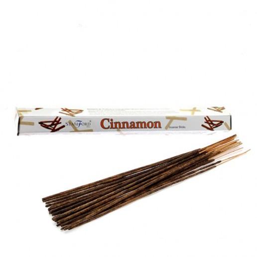 Cinnamon - Stamford Incense Sticks