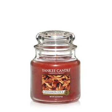 Cinnamon Stick - Yankee Candle Medium Jar