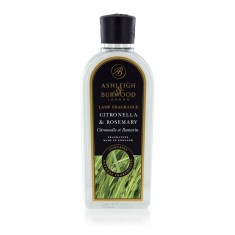 Ashleigh & Burwood :: Lamp Fragrance - Citronella & Rosemary