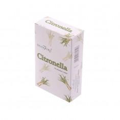 Citronella - Stamford Incense Cones Box
