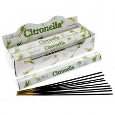 Citronella - Stamford Incense Sticks box