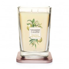 Citrus Grove - 2-wick Large Jar Elevation Collection Yankee Candle