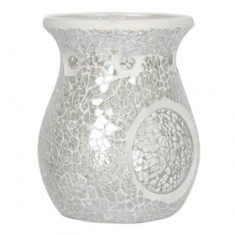 Clear Lustre Wax Melt Oil Burner