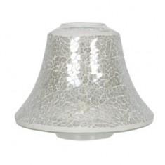 Clear Lustre Yankee Candle Jar Lamp Shade