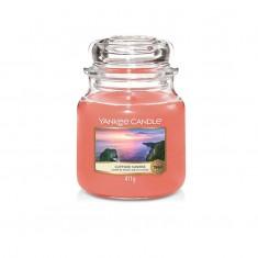 Cliffside Sunrise - Yankee Candle Medium Jar