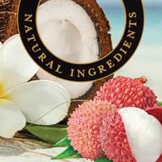 Coconut and Lychee - Ashleigh and Burwood Fragrance Oil For Fragrance Lamps