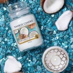 Coconut Splash - Yankee Candle Lifestyle