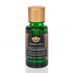 Comforting - Essential Oil Blend Made By Zen