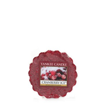 Cranberry Ice - Yankee Candle Wax Melt
