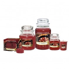 Crisp Campfire Apples - Yankee Candle Family
