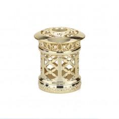 Crown Large - Gold