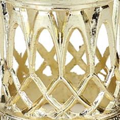 Crown Small - Gold closeup