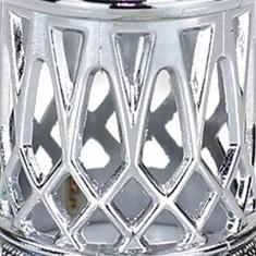 Crown Small Silver closeup