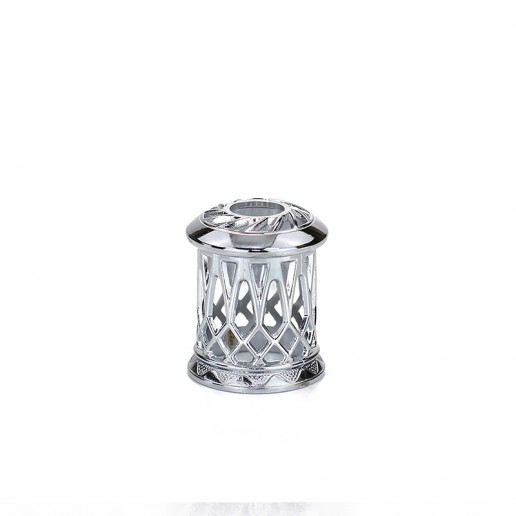 Crown Small Silver