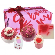 Date Night - Bath Bomb Gift Set