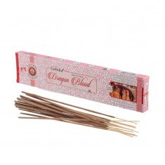 Dragon Blood - Goloka Incense Sticks