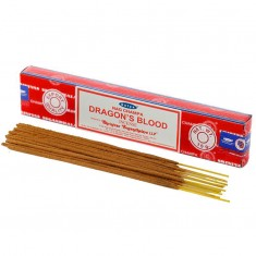 Dragons Blood - Satya Hand rolled Incense Stick