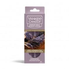 Dried Lavender & Oak - Scent Plug Refill