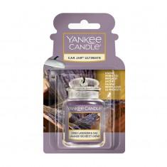 Dried Lavender & Oak - Yankee Candle Car Jar Ultimate