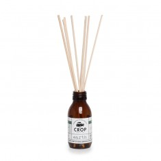 Earth - Crop Reed Diffuser in Brown Jar