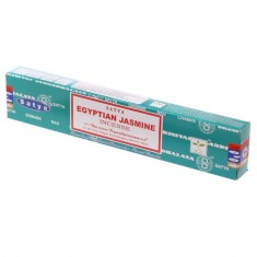 Egyptian Jasmine - Satya  Hand rolled Incense Sticks box