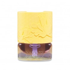 Electric Refill Plug In Base Yellow - Yankee Candle lifestyle