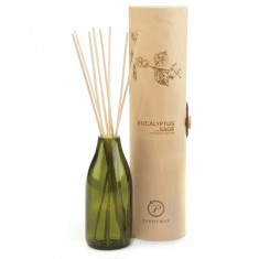 Eucalyptus and Sage - Eco Green Paddywax Reed Diffuser