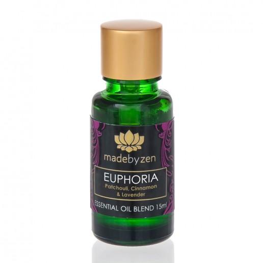 Euphoria - Essential Oil Blend Made By Zen