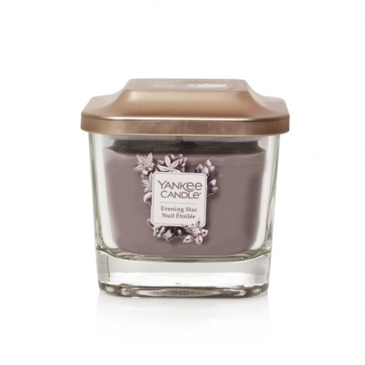 Evening Star - Small Jar Elevation Collection Yankee Candle