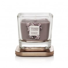 Evening Star - Small Jar On Lid Elevation Collection Yankee Candle