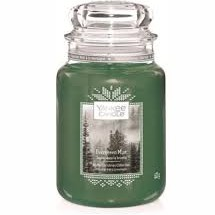 Evergreen Mist - Yankee Candle Large Jar