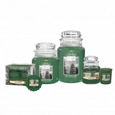 Evergreen Mist - Yankee Candlee Family