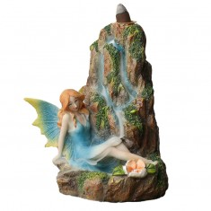 Fairy Waterfall - Backflow Incense Burner