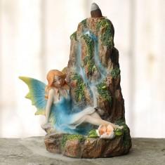 Fairy Waterfall - Backflow Incense Cone Burner