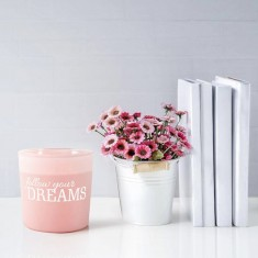 Follow Your Dreams - Scented Candle lifestyle
