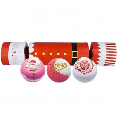 Father Christmas Cracker