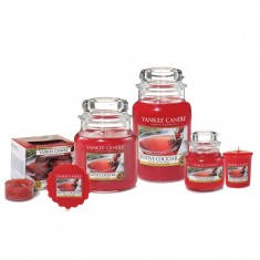Festive Cocktail Yankee Candle family