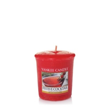Festive Cocktail - Yankee Candle Samplers Votive