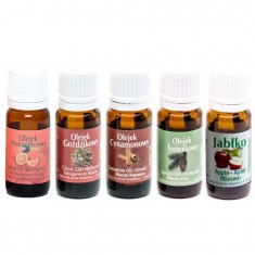 Festive Essential Oils Set