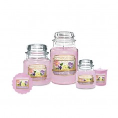 Floral Candy Yankee Candle Family