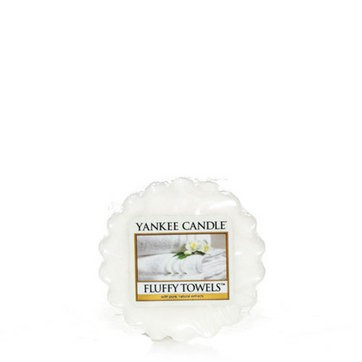 Fluffy Towels - Yankee Candle Wax Melt