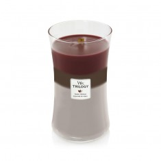 Forest Retreat - WoodWick Trilogy Large Jar