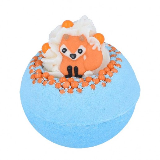 Foxy Loxy Bath Mallow