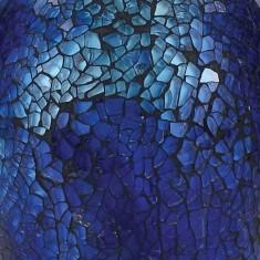 Fragrance Lamp Large - Deep Sea closeup