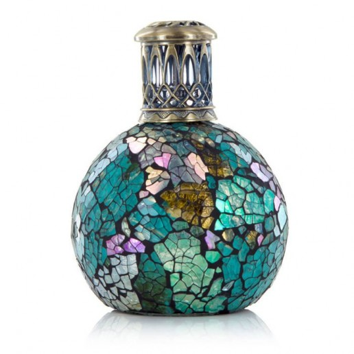 Fragrance Lamp Small - Peacock Feather.jpg